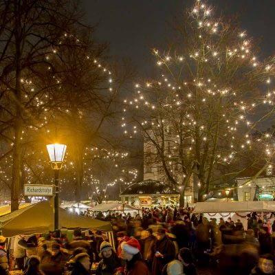 Alt-Rixdorf Weihnachtsmarkt