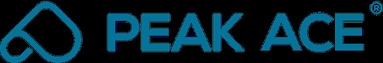 peak ace logo