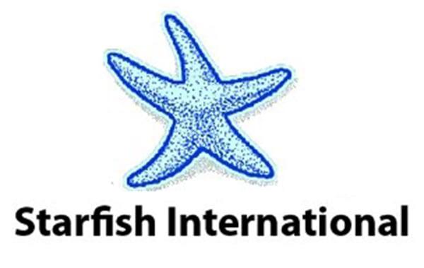 starfish international logo