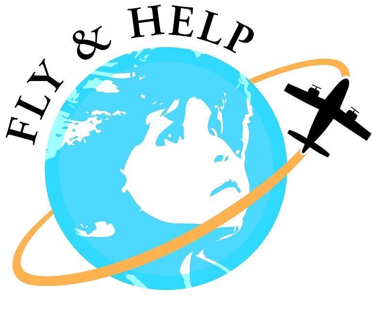 fly & help logo