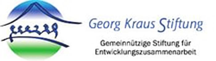 Georg Kraus Stiftung logo
