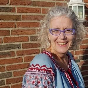 Annja Weinberger