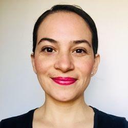Maia Arevalo