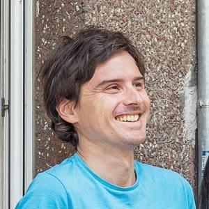 Ivan Rališ