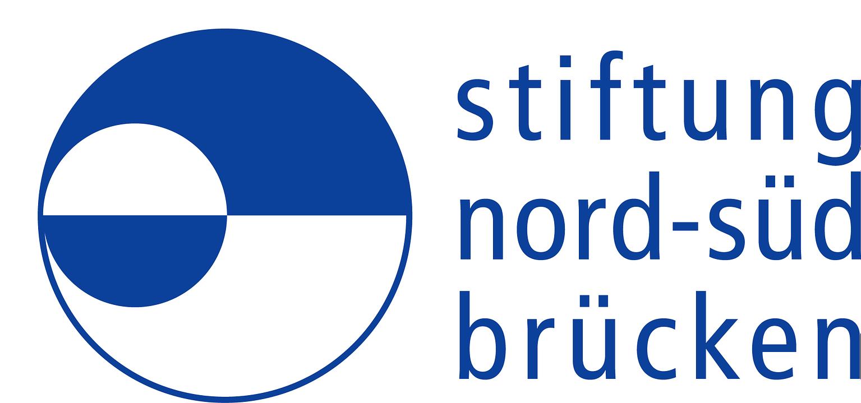 stiftung nord-sud brucken logo