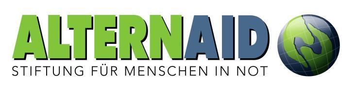 Alternaid logo