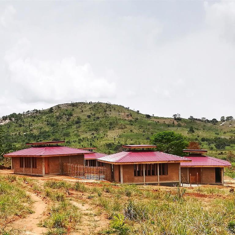 Darmang school