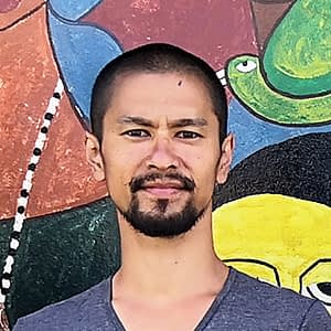 Masafumi Oshiro